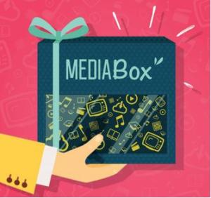 Médiabox