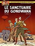 Le sanctuaire de Gondwana